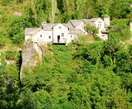 Village de la Sablière