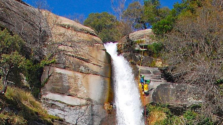 Cascade Canyon Papuos